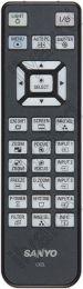 SANYO CXZL, PLC-XF71, PLC-XF1000