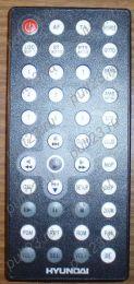 HYUNDAI H-CMD7084, VARTA V-AVD22T, VELAS