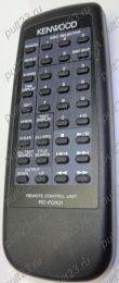 KENWOOD RC-P0601, DP-R6090, DP-R7090